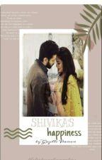 Shivika's Happiness by Gazelle1734