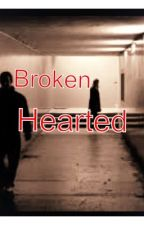 Broken Hearted by Nanannee