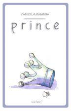 prince ➸ calum hood || Tłumaczenie by karolajnaana