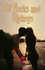 Of Necks and Hickeys by Ravina