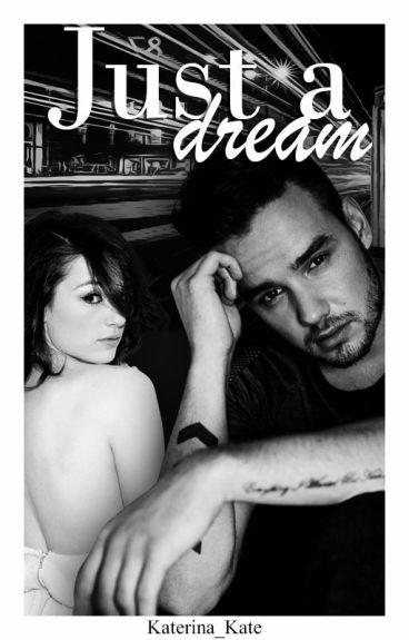 Just a Dream // l.p.