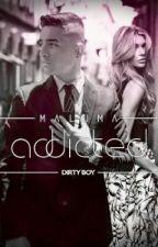 Addicted-Maluma (En edición) by JenesisHemmings