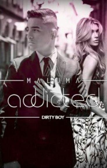 Addicted-Maluma (En edición)