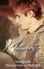 Millicent | ARTHUR PENDRAGON by rebelspies