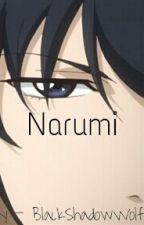 Narumi - naru x mai (Ghost Hunt Fanfiction.) by faithfulbreath