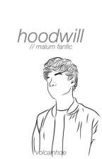 hoodwill ☾ malum by volcainhoe
