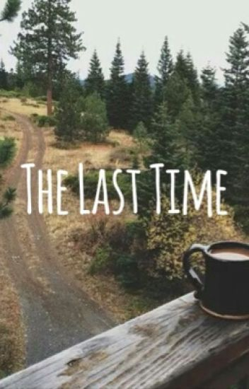 The Last Time | Calum Hood