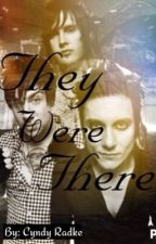 They Were There (Avenged Sevenfold) by CyndyRadke