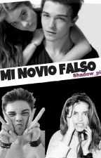 Mi Novio Falso by shadow_pink