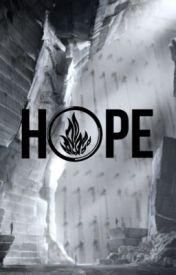 Hope by jbran32