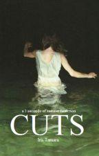 cuts | 5sos by IrisTamara