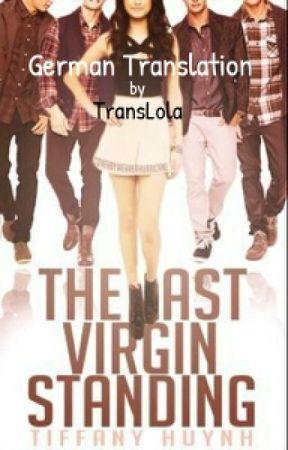 The Last Virgin Standing (German Translation) by TransLola