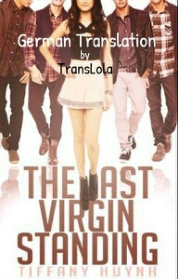 The Last Virgin Standing (German Translation)