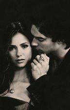 La esposa de Damon Salvatore ( Damon y tu ) by libertadsalvatore