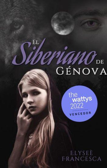 El Siberiano de Génova de Elyseè Francesca