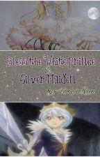 Bless the White Prince & Silver Maiden by VampireSiren