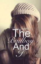 The BadBoy and I by Irwinspants