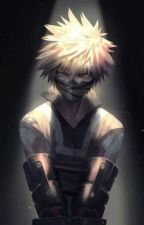 Why Me? // A Bakugo Angst Fic by NobodysFavoriteHoe