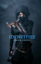 Identities (Erratic Updates, sorry!!) by Strong_Infinity