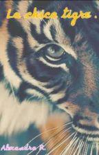 La chica tigre . by ale-tiz