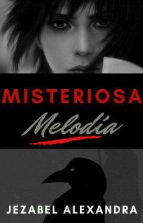 MISTERIOSA MELODÍA  by Jezabel_cab