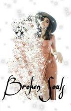 Broken Souls _______ Paul Lahote by Maker_of_Mischeif