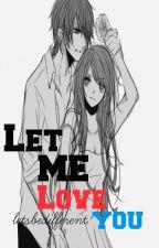 Let me love you. {Fanfic Corazón de melón, Castiel} by letsbedifferent