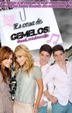 Es Cosa De Gemelos (Gemeliers) - ECDG1 by ayaala_rgr