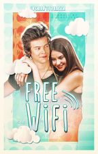 Free Wifi #1 H.S by EnchantedHazza