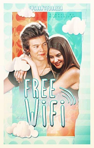 Free Wifi #1 H.S