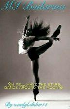 MI bailarina  by wendybelieber14