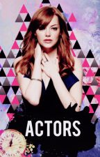 Actors «Niall Horan y Tu» by niallburning