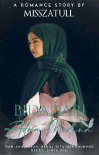 Bidadari Adra Medina  by misszatull