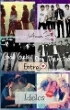 Amor Entre Ídolos ~ Niall y Tu ||Terminada|| by MoreGiorgi1D