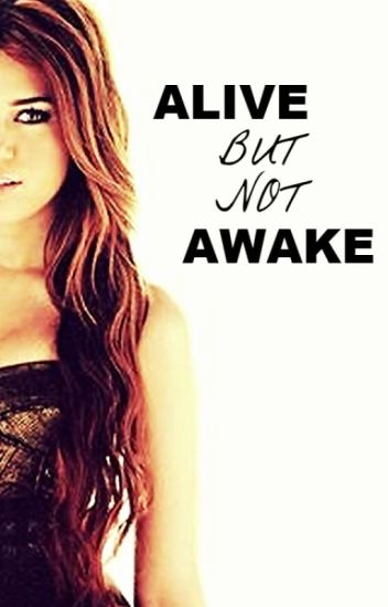 Alive but not Awake    Bucky Barnes