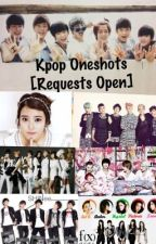 Kpop One Shots ~ New Start [Requests OPEN] by ebbngongju