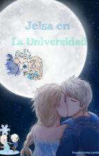 Jelsa en la Universidad by las_pandicornias
