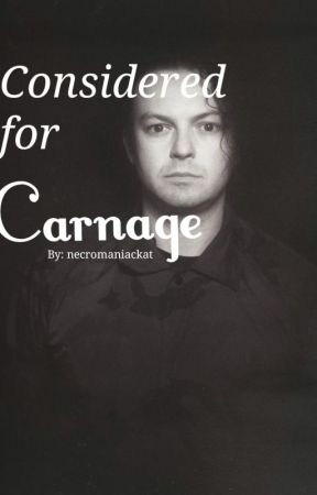 Considered for Carnage by NecromaniacKat