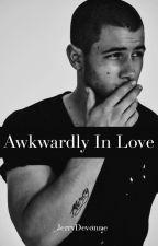 Awkwardly In Love (Nemi) by _JerryDevonne