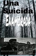 Una suicida enamorada (Rubius y tu) by f4ncyrichard
