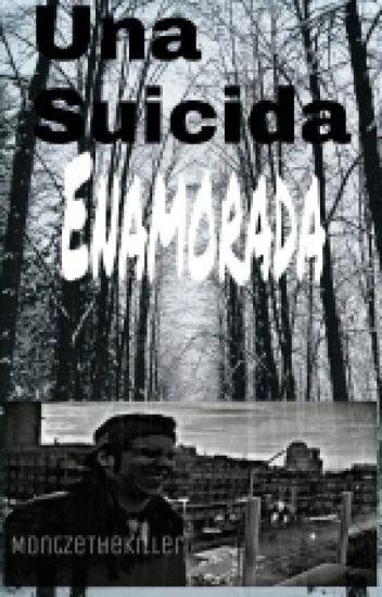 Una suicida enamorada (Rubius y tu)