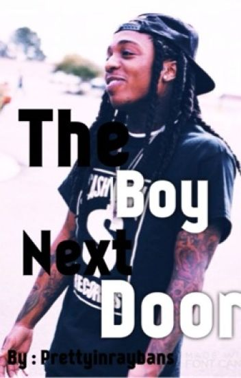 The Boy Next Door  [ EDITING ] !!!