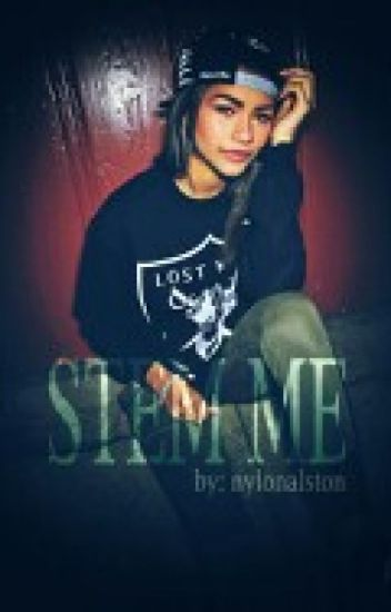 STEM ME (Interracial/Lesbian)