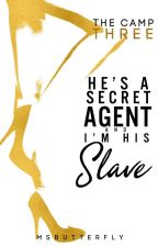 The Camp: He's A Secret Agent and I'm His Slave (Book 3) by MsButterfly