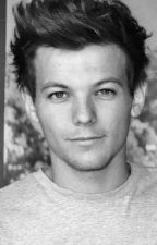 One Of The Boys/ Louis Tomlinson by jennavalmont