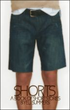 SHORTS - Short Stories by EliSummers