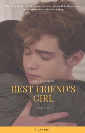 Best Friend's girl by RickyNini