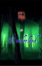 Red in Wonderland by AEVanSell