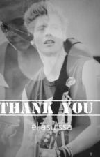 thank you -  luke hemmings // Hebrew by eliasuissa