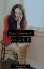 Can't leave U' alone! (Erik Durm) by Gissunshine